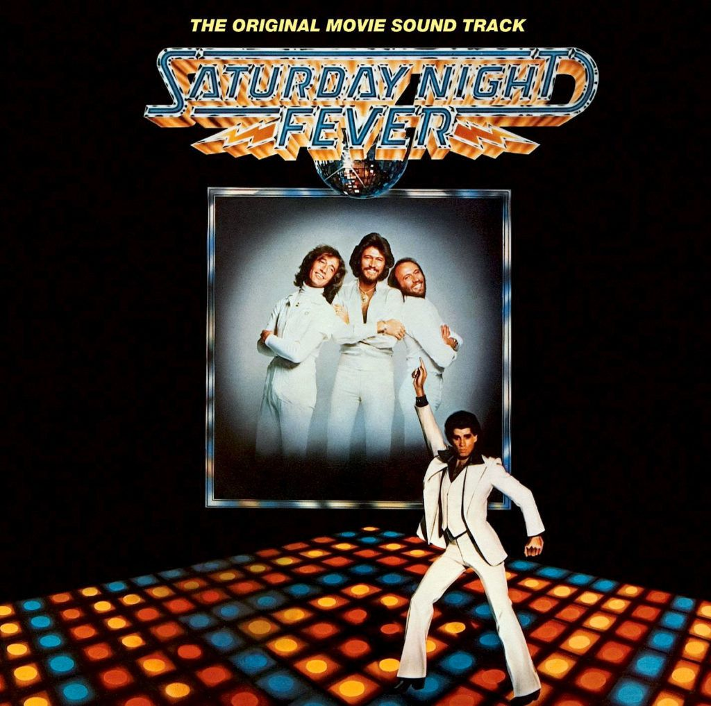 Saturday Night Fever BSO